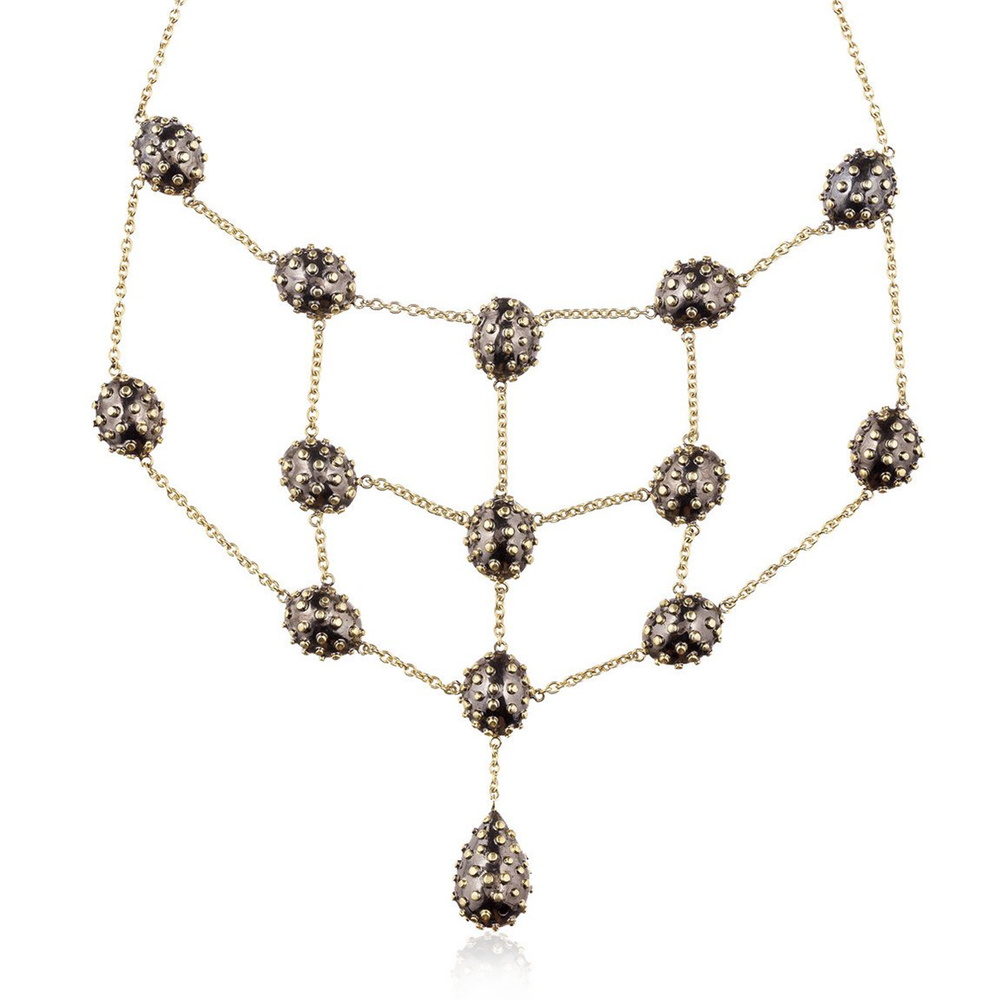 Load image into Gallery viewer, 925 Silver Pua Necklace