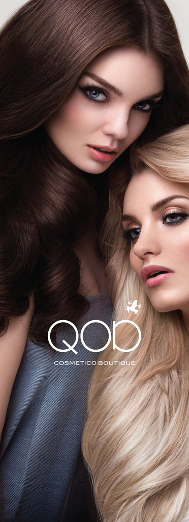QOD GOLD SHAMPOO 250ml