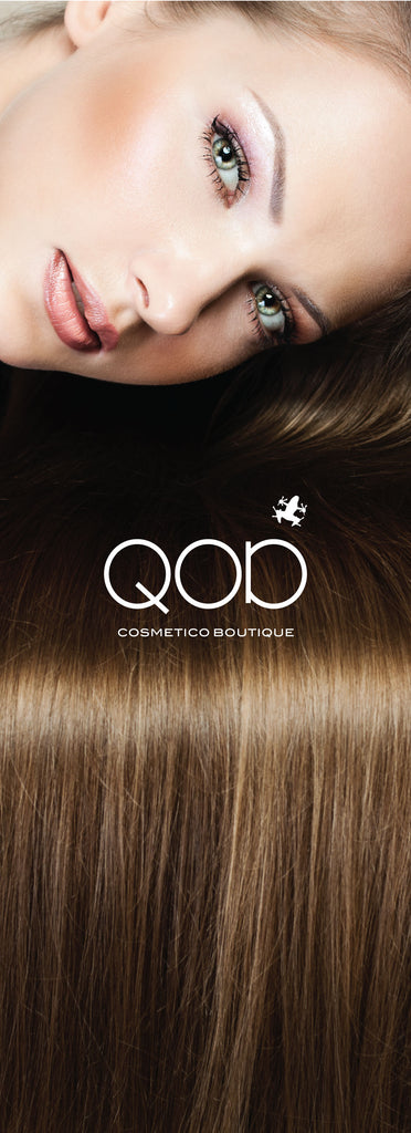QOD COLOR SAVE SALT FREE CONDITIONER 300ml