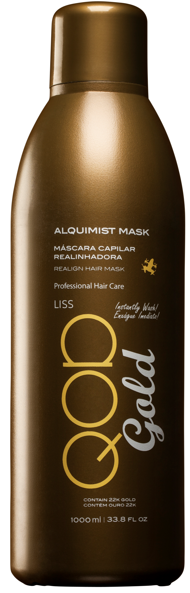 QOD GOLD ALQUIMIST 1000ml