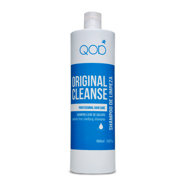 QOD ORIGINAL CLEANSE 1000ml
