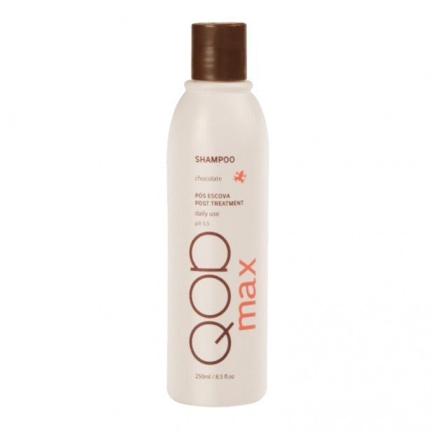 QOD MAX HAIR SHAMPOO 250ml