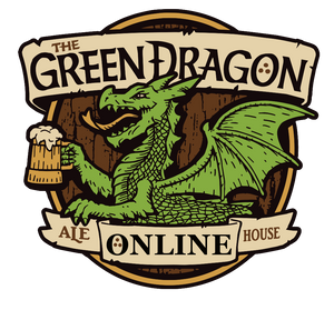 The Green Dragon Online