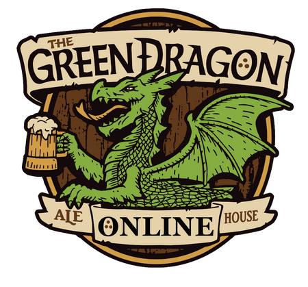 The Green Dragon Ale House