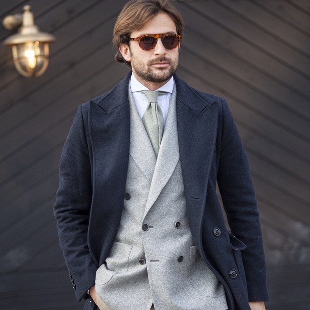 Danilo Carnevale | Top Fashion Instagram Blogger