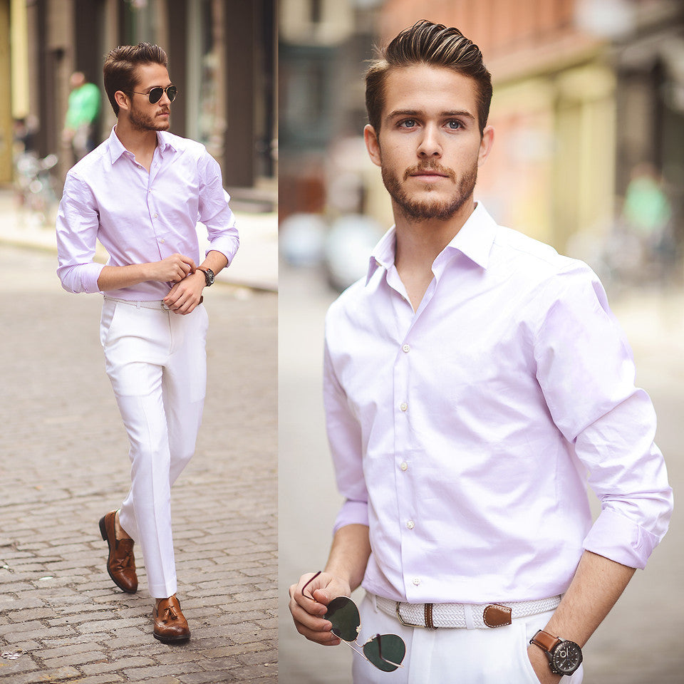 Adam Gallagher | Top Fashion Instagram Influencer