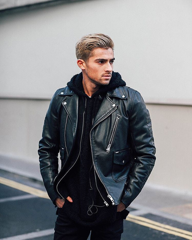 Joey London | Top Instagram Fashion Blogger