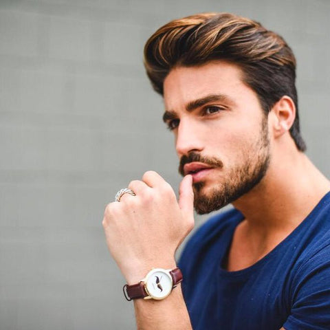 Mariano Di Vaio | Top Fashion Instagram Blogger