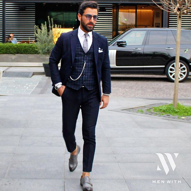 Melik Kam | Top Fashion Instagram Blogger