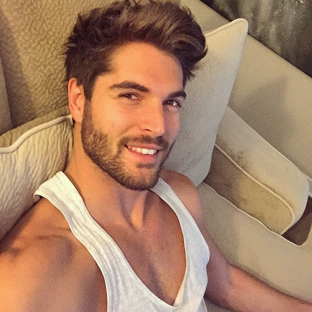 Nick Bateman | Top Instagram Fashion Blogger.