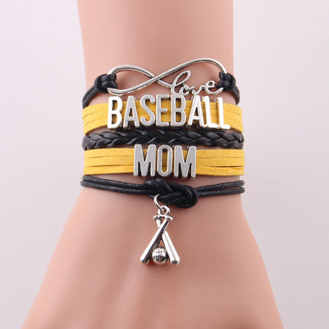 Baseball Jewelry for Moms