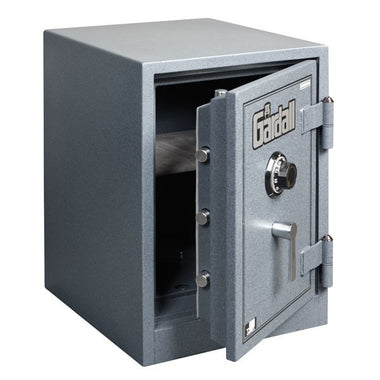 Gardall 2 Hour UL Fire Rated Safe - 2.2 Cu Ft - www.modernvaults.com