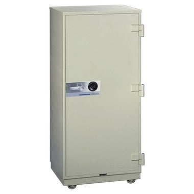 Off White SentrySafe 1 Hour UL Fire Rated Insulated Record Safes - 19.6 Cu Ft - www.modernvaults.com