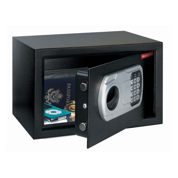 Honeywell Electronic Security Safe - .35 Cu Ft - www.modernvaults.com