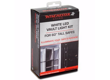 "Winchester White LED Vault Light Kit 60"" ACCY-LK-1002-W"