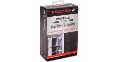 "Winchester White LED Vault Light Kit 72"" ACCY-LK-1003-W"
