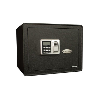 Tracker Safe Model S12 - Biometric Gun Safe
