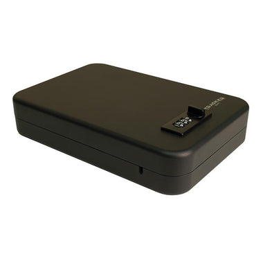 Tracker Safe Model SPS-01 - Single Pistol Safe with Combo Lock