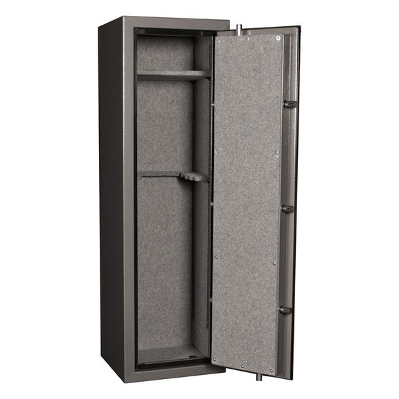 Tracker Safe Model TS08 - Fire Insulated 8 Gun Safe