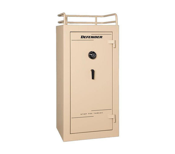 Winchester Defender 25 Tactical Gun Safe