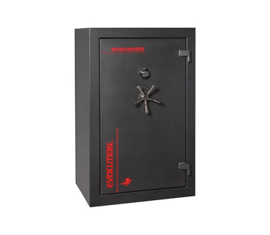 Winchester Evolution Black 36 Gun Safe