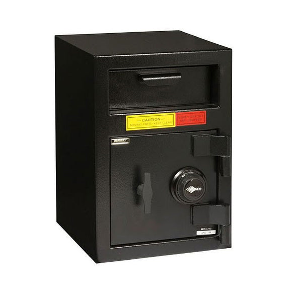 Amsec Drop Box Deposit Safe - .9 Cu Ft - www.modernvaults.com