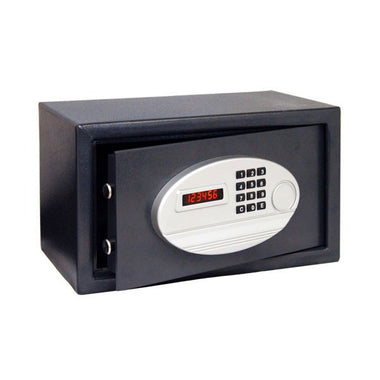 LockState Electronic Hotel Safe - .5 Cu Ft - www.modernvaults.com
