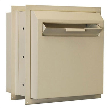 "Protex Wall Drop Box Deposit Safe with 1"" Large Opening Drop - .2 Cu Ft - www.modernvaults.com"