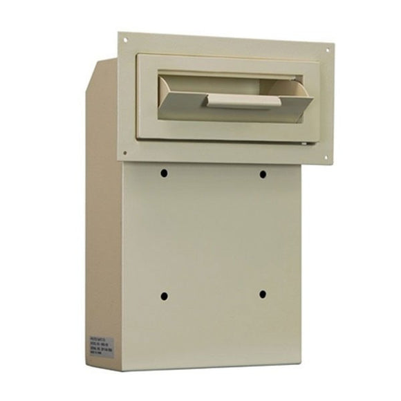 Protex Through the Door Deposit Safe - .2 Cu Ft - www.modernvaults.com