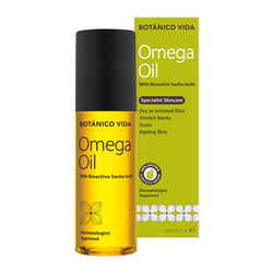 125ml, Omega Oil Skincare