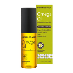 50ml, Omega Oil Skincare