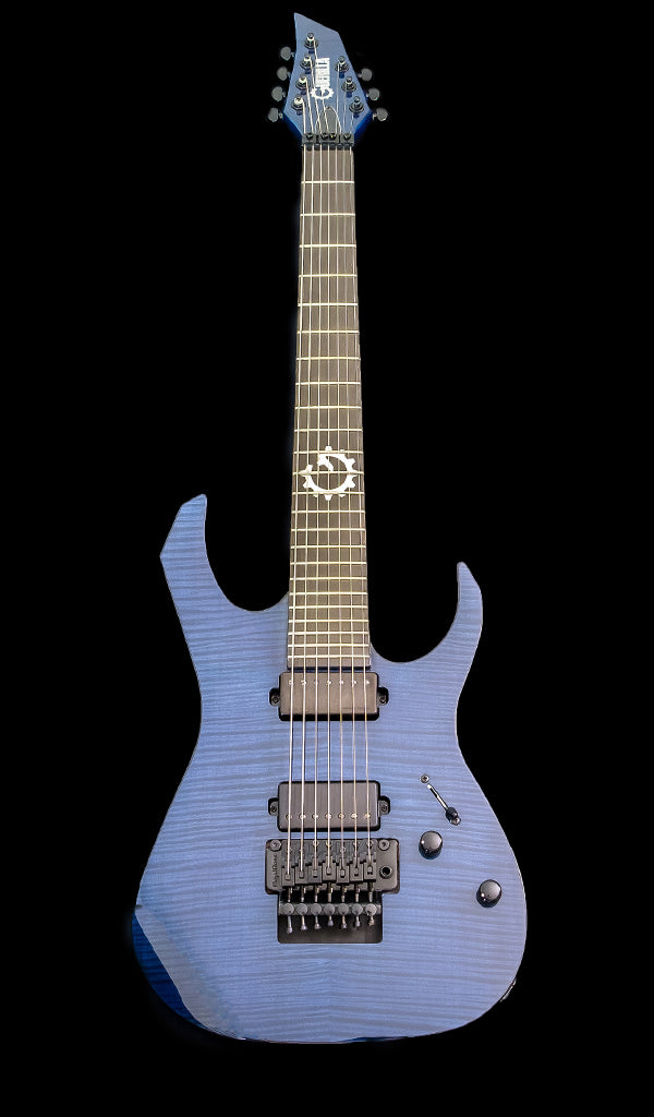 M7 FR DEEP ATLANTIC BLUE