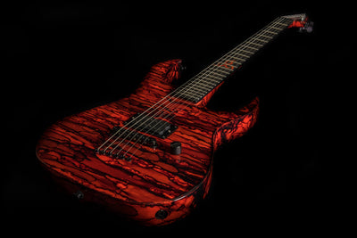 CUSTOM SHOP ORDERS M-SR