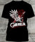 Guerilla Wings Short Sleeve T-Shirt