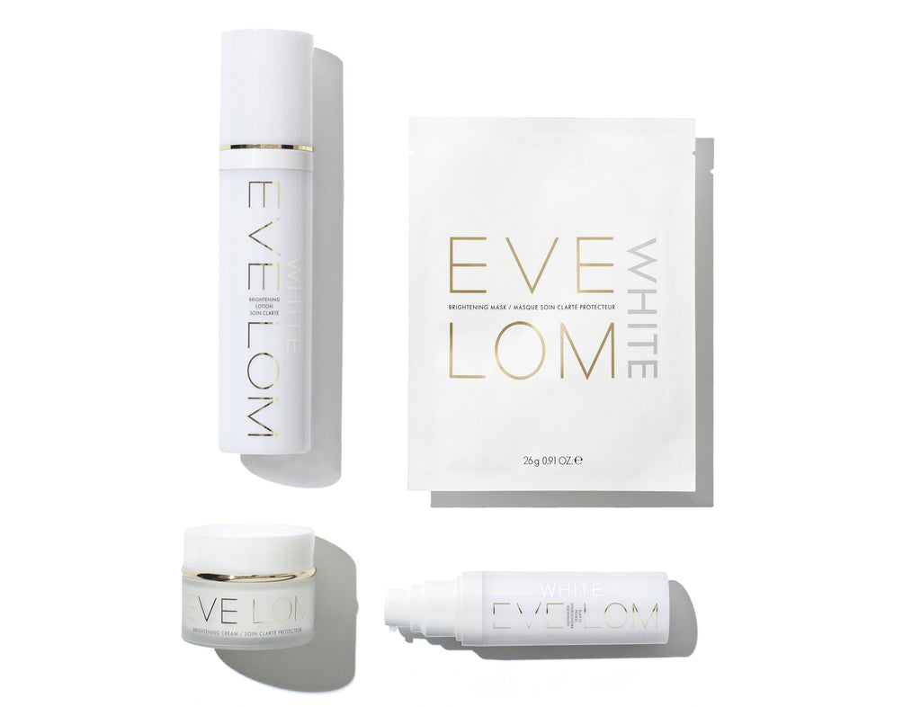 Eve Lom Brightening Collection
