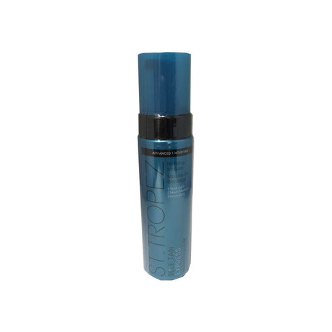 St Tropez Self Tan Express Bronzing Mousse , Pack of 1