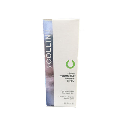 G.M. Collin Hydramucine Optimal Serum 1oz