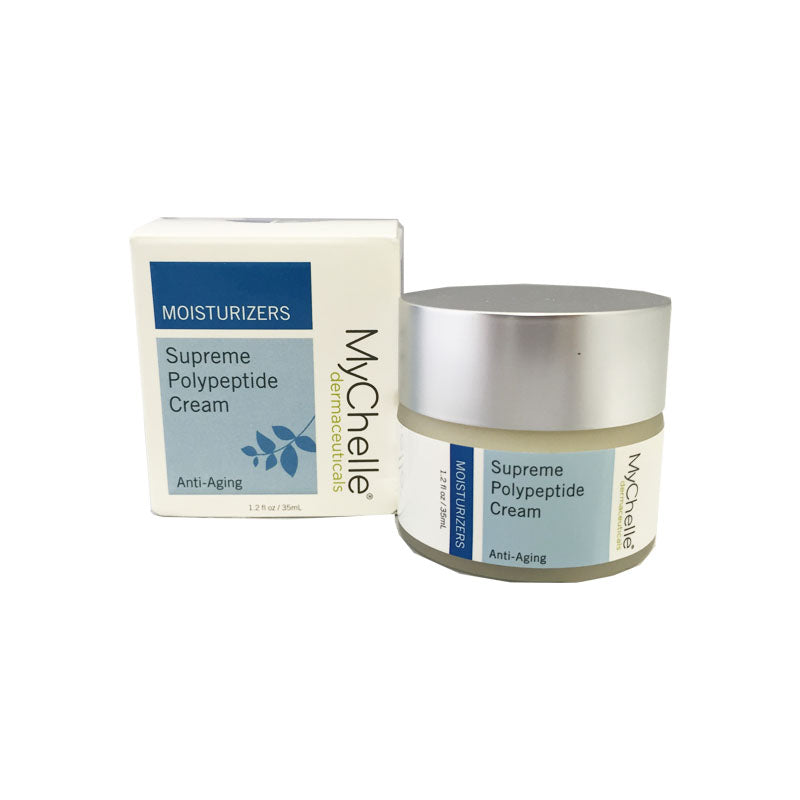 MyChelle Supreme Polypeptide Cream 1.2oz