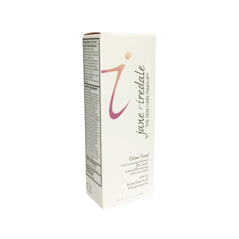 Jane Iredale Glow Time Mineral BB Cream - BB3  Light   1.7 oz