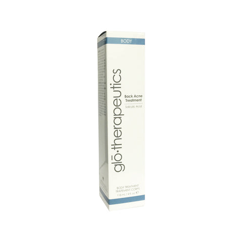 GloTherapeutics Back Acne Treatment  4oz 118ml