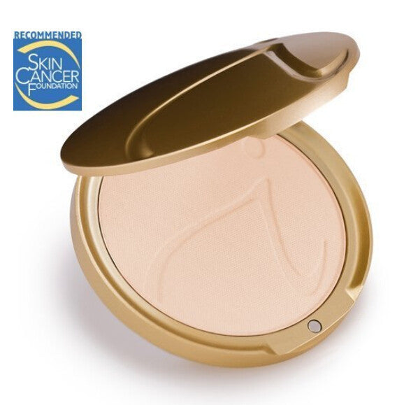 Jane Iredale PurePressed Base Mineral Foundation SPF 20 - Maple