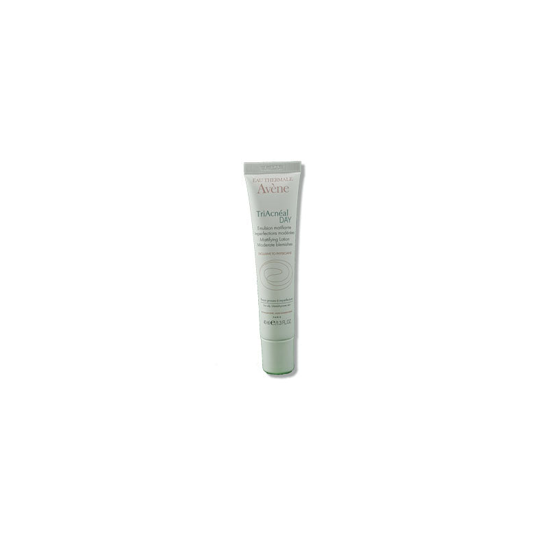 Avene TriAcneal DAY Mattifying Lotion  1.3oz 40ml