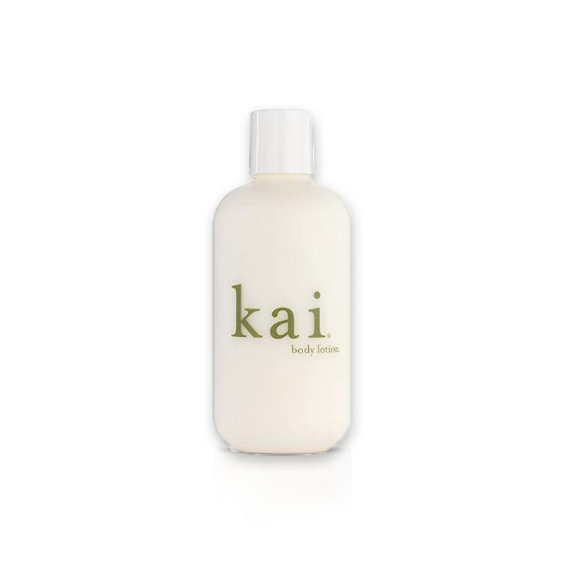 kai body lotion - 8 oz.