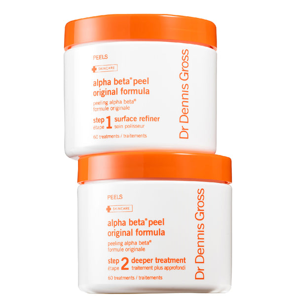 Dr. Dennis Gross Alpha Beta Face Peel Original (2 Step