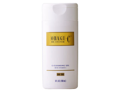Obagi-C Rx C-Cleansing Gel with Vitamin C