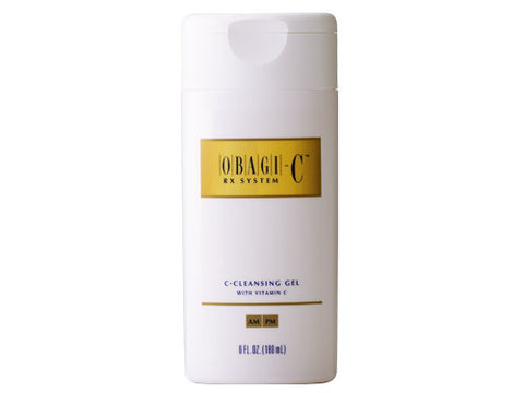 Obagi C Cleansing Gel with Vitamin C