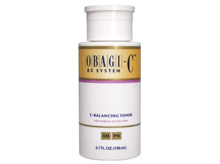 Obagi-C Rx C-Balancing Toner Normal to Oily