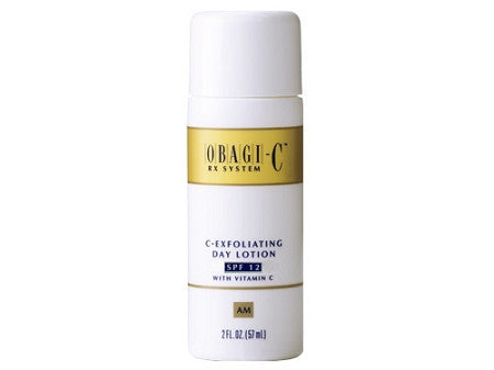 Obagi C Exfoliating Day Lotion 2oz 57ml