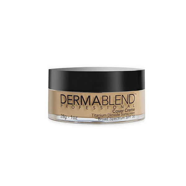 Dermablend Cover Creme SPF 30 Chroma 5-3 4 - Toasted Brown