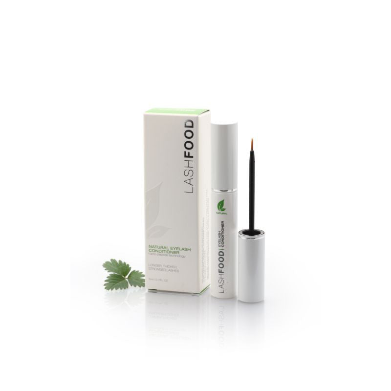 LashFood Natural Eyelash Conditioner, 5ml